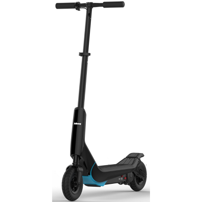 JD Bug Electric Scooter - Fun Series - Black